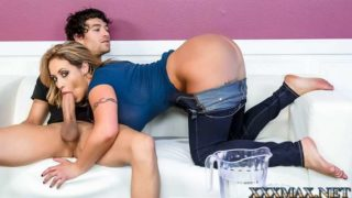 DigitalPlayground – Big Ass Milf Eva Notty Cock Therapy