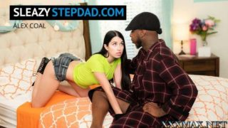 Alex Coal Sleazy Stepdad