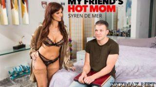 Naughtyamerica – MyFriends Hot Mom Starring Syren De Mer