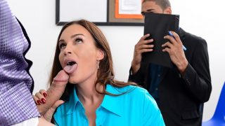Brazzers – New recruits demonstration