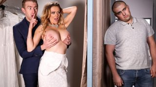 Brazzers – Jess Screams Yes For The Dress