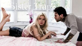 PureTaboo – Sister Trap