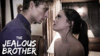 PureTaboo – The Jealous Brother