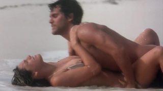 Kelly Brook Nude Sex Scene Three